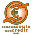 calculez le co�t réel d'un crédit
